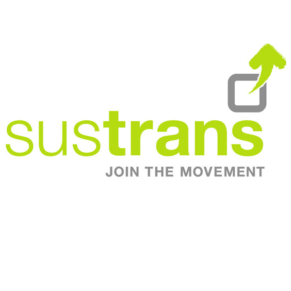Sustrans - Route 78Commercial