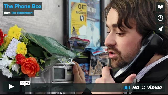 The Phone Box (Film 2)