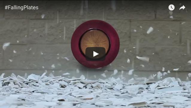 Falling Plates (Film 6)