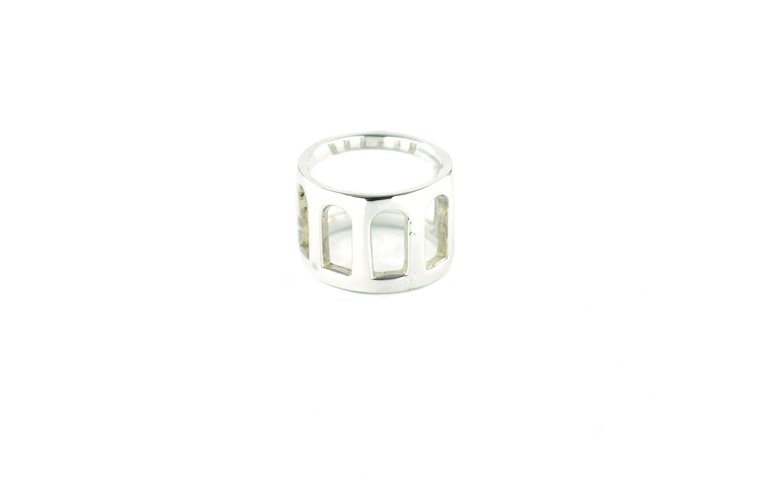 NOTRE DAME RING