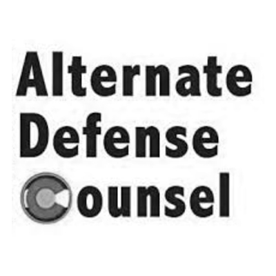 Alternate Defense Counsel