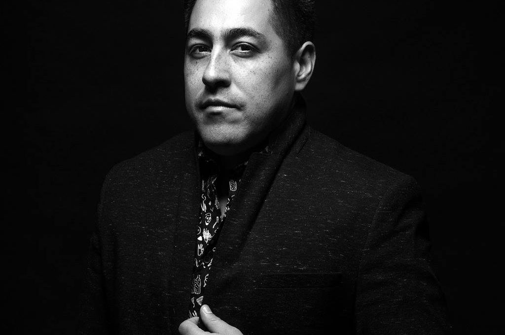 Andres Restrepo - DIGITAL MEDIA STRATEGIST, SHAMAN