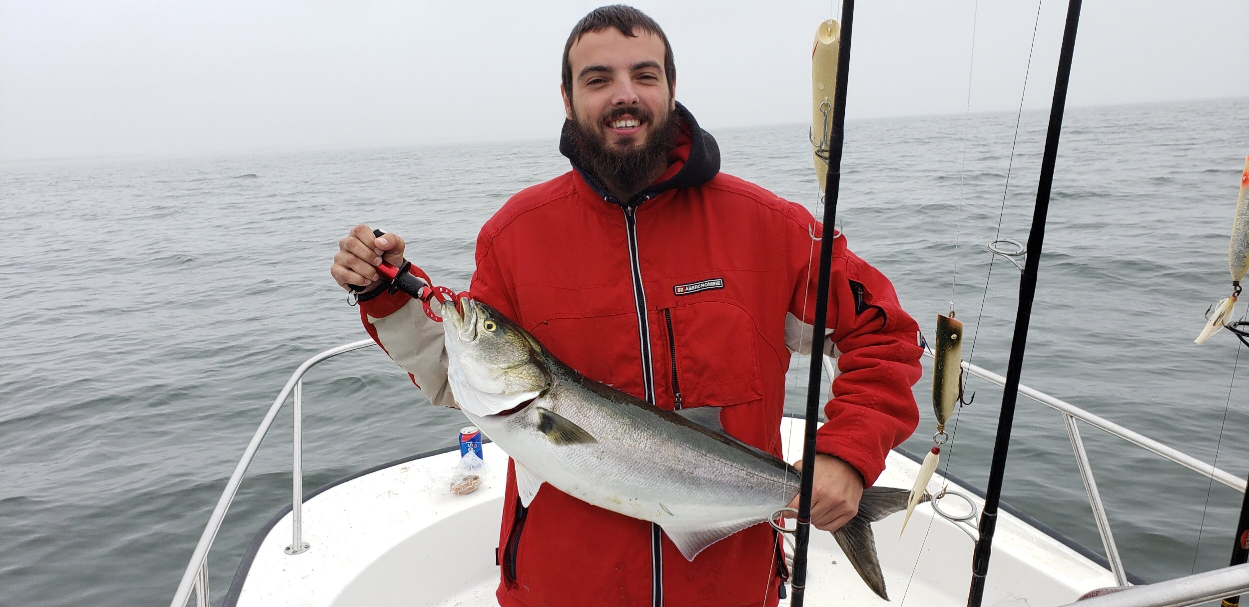 Northside Big Bluefish