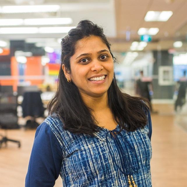 Ashwini Patil  Agile Quality Analyst