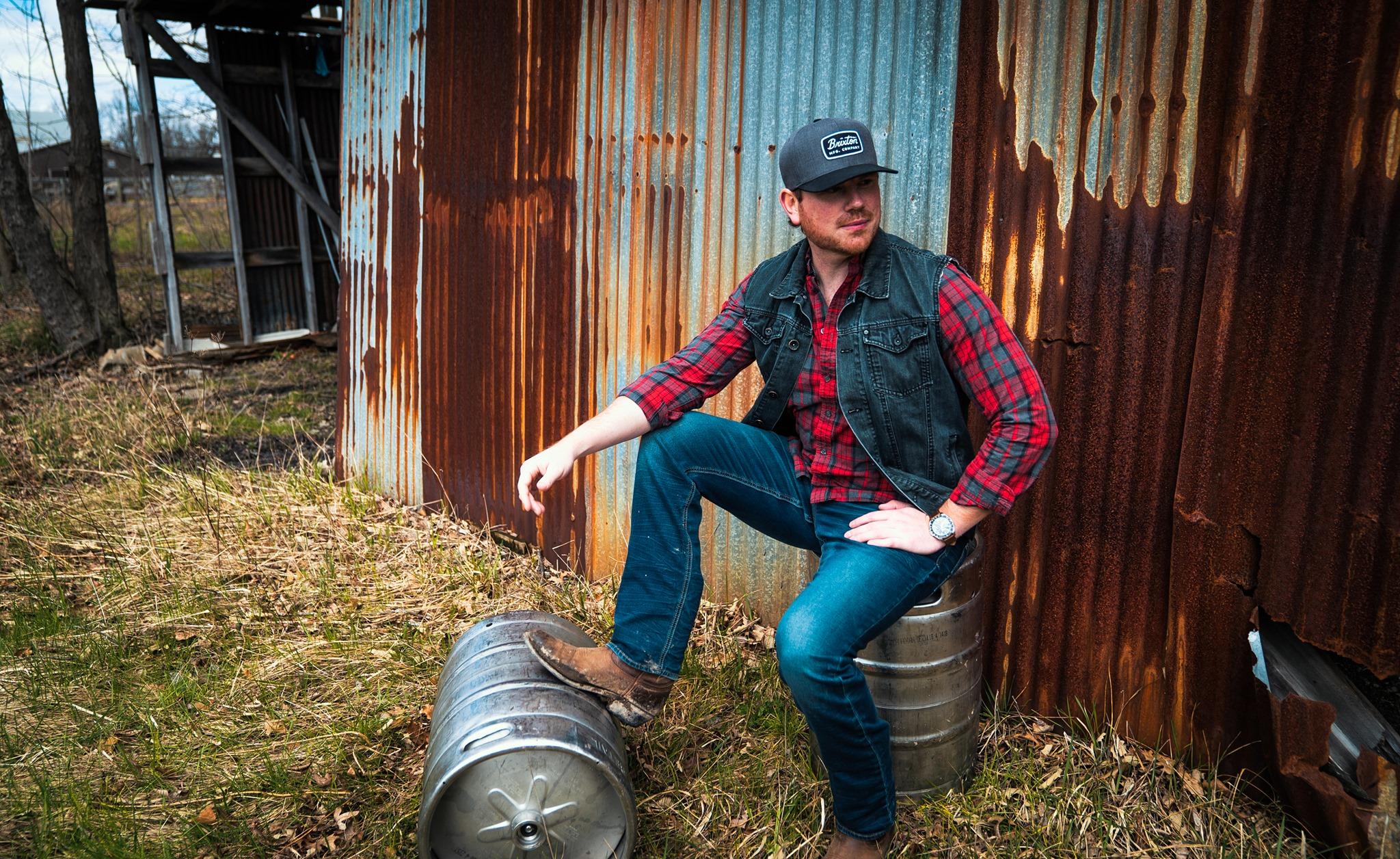 Best Country Artist - Ryan Langdon