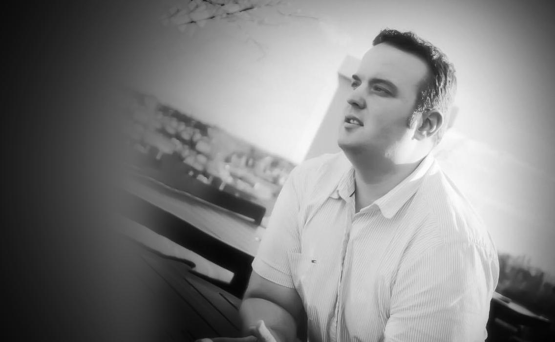Dave Grand. - Sponsorship Director, NIAGARA MUSIC AWARDS