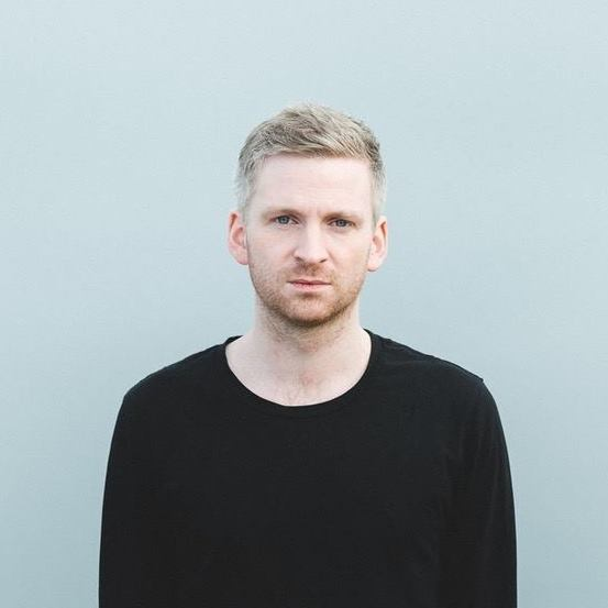 Ólafur Arnalds   An award winning Icelandic multi-instrumentalist and producer