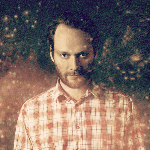 Georg Hólm   Founding member and bass player of Sigur Ros