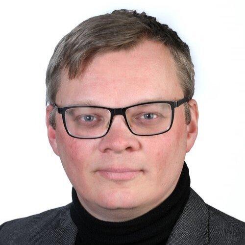 Ingi Björn Sigurðsson