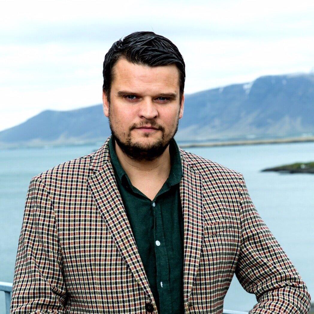 Jón Gunnar Þórðarson