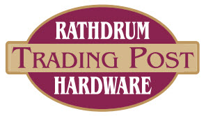 Rathdrum Trading Post Hardware