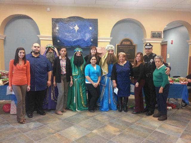Three Kings Day Celebration at PRUP