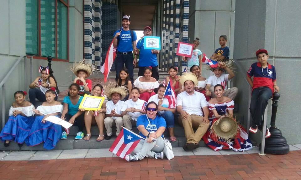 Welcome to PRUP! - Puerto Rican Unity for Progress