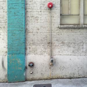 Winslow Condon, Alley Composition #4.jpg