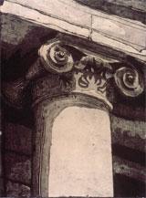 """Decorative Element #1"" by Nancy Scott Patton"