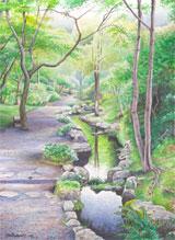 """""""Kyoto, Japan """" by Joshua Awbre"""