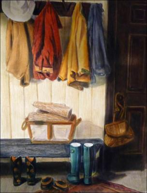 Carol Lauer-end of the day.jpg