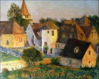 Carol Lauer-french village.jpg