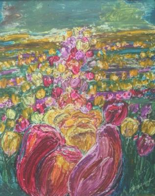 Elaine Joan Fasano-dancing tulips.jpg