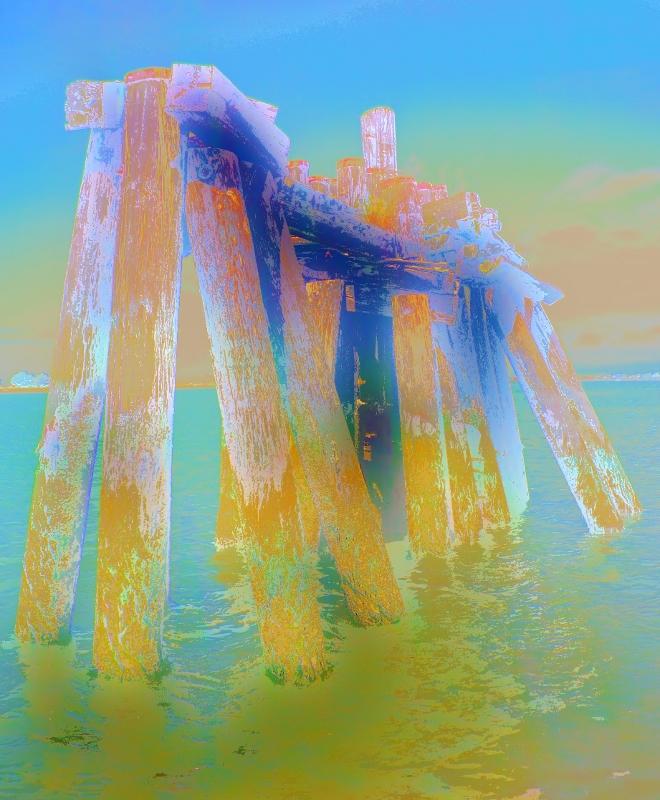 George Ventura-In the Bay.jpg