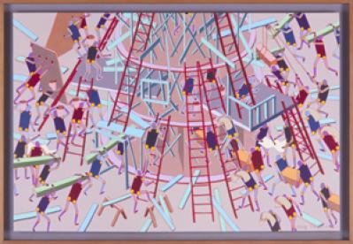 Glenn Berry-building the tower of babel.jpg