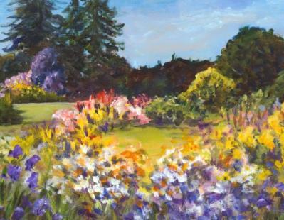 Julia Bednar-iris garden 2.jpg
