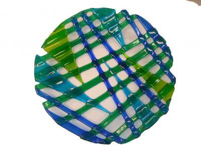 melissa zielinski-woven blue-green platter.jpg
