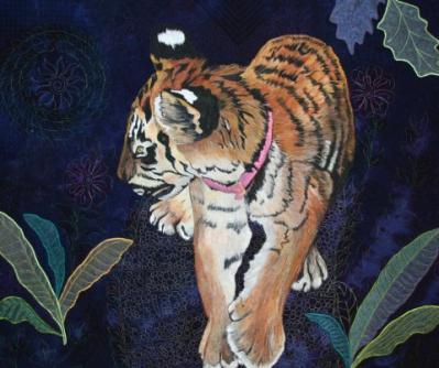 Pat Durbin-baby tigress sheena.jpg