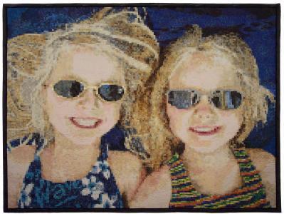 Pat Durbin-sunny girls.jpg