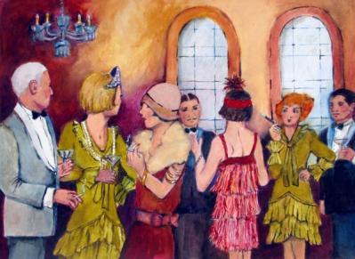 Patricia Holbrook-two paris originals.jpg