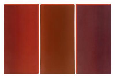 Tina Rousselot-red triptych.jpg