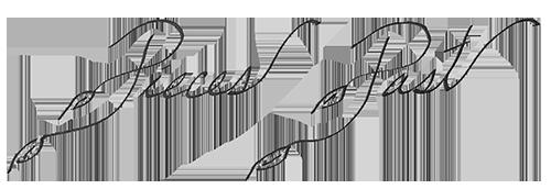 Pieces Past Logo