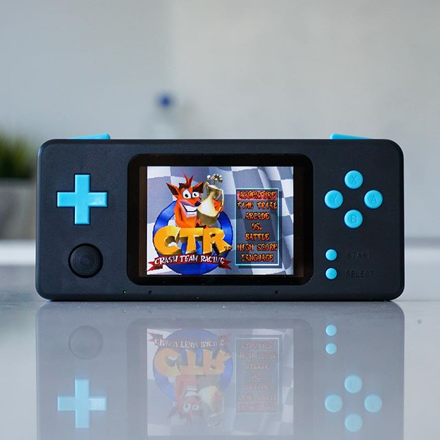 I've been loving the Retro CM3! Handles all the games I've tested on it perfectly 👾 —————————————————— Swipe for Gameplay ➡️ Follow @gbzmods —————————————— www.gbzmods.com/shop
