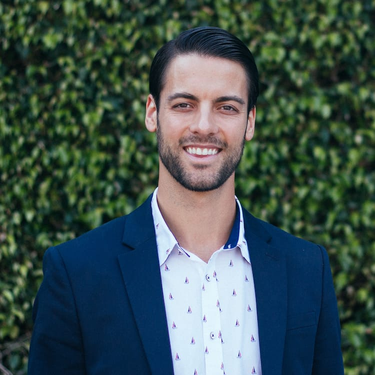 Cade Copeland, DC - Family Chiropractor & Functional Medicine
