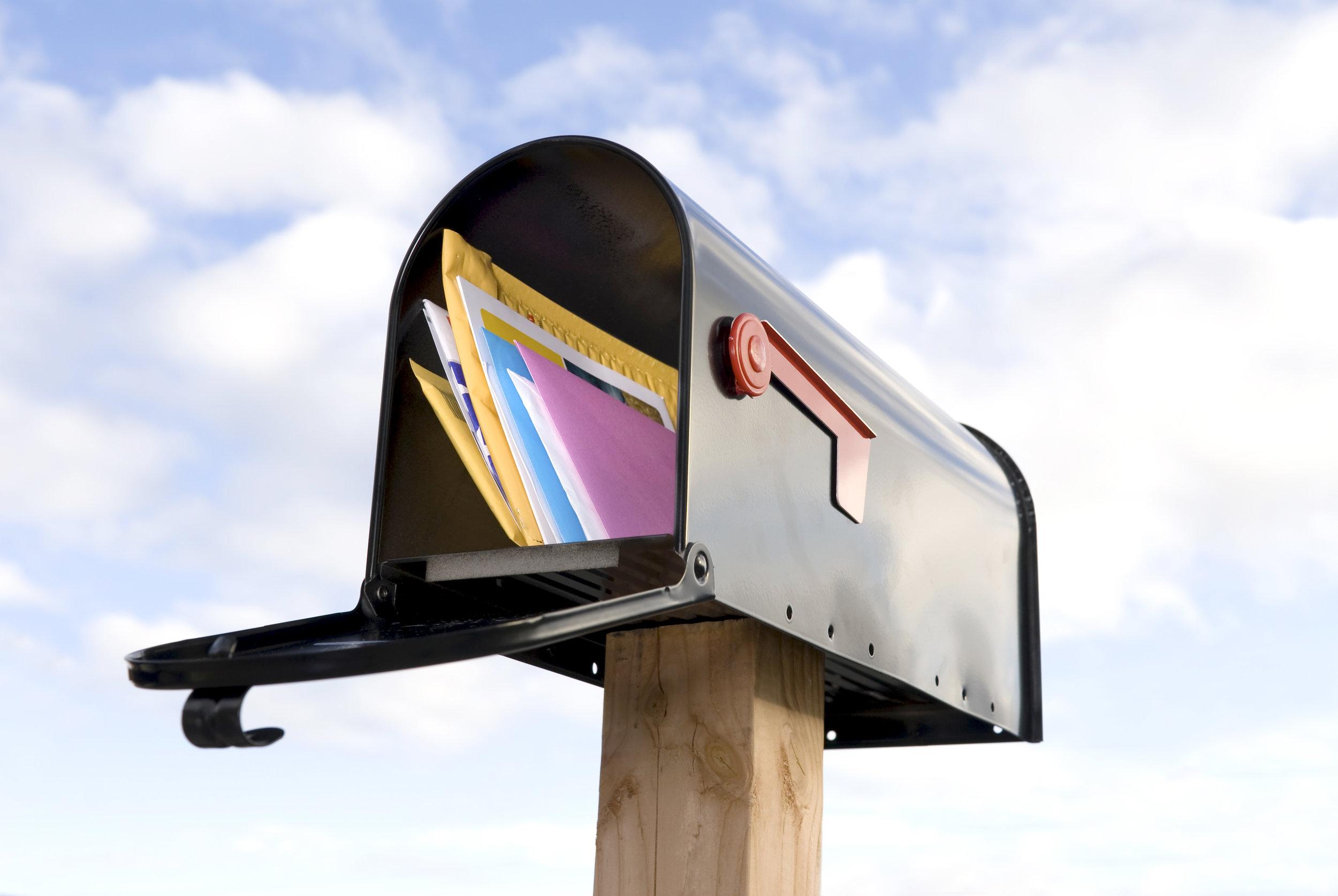 mailbox-and-mail-XF2BWSC.jpg