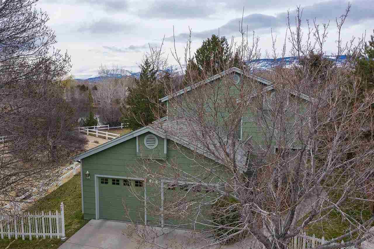 910 Country Estates Court, Reno, NV  3 Bed | 2 Bath | 2,080 sqft | $499,000 530.448.1561 | Leslie Biederman