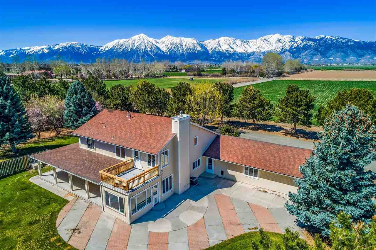 1510 Long Bow, Gardnerville, NV  6 Bed | 6 Bath | 4,359 sqft | $1,448,000 775.450.4544 | Lorilyn Chitwood