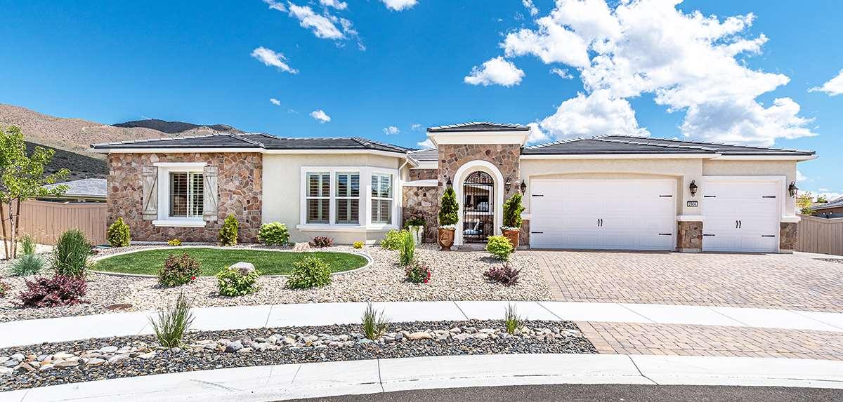 2906 Miramis Court, Reno, NV  5 Bed | 4.5 Bath | 4,241 sqft | $1,200,000 775.225.2617 | David Huffner