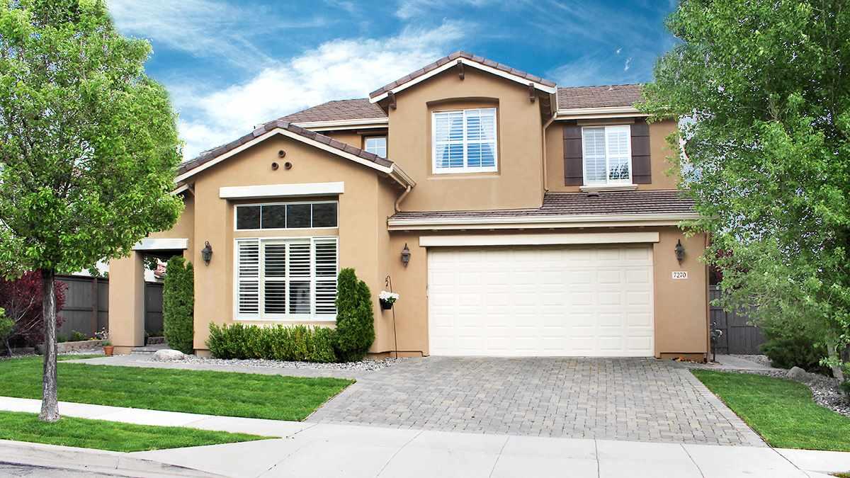 7270 Provence Circle, Reno, NV  4 Bed | 3 Bath | 3,193 sqft | $539,000 775.690.0040 | Megan Lowe