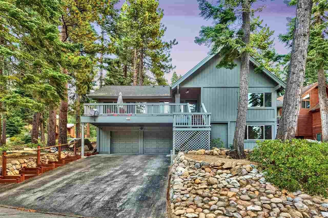 710 Golfers Pass Road, Incline Village, NV  4 Bed | 3 Bath | 1,991 sqft | $995,000 Kerry Donovan | 775.750.2190