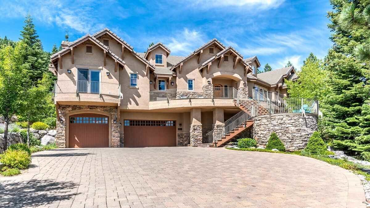 244 E. Jeffrey Pine Road, Reno, NV  5 Bed | 5 Bath | 6,501 sqft | $1,600,000 Blaine Moore | 775.354.6211