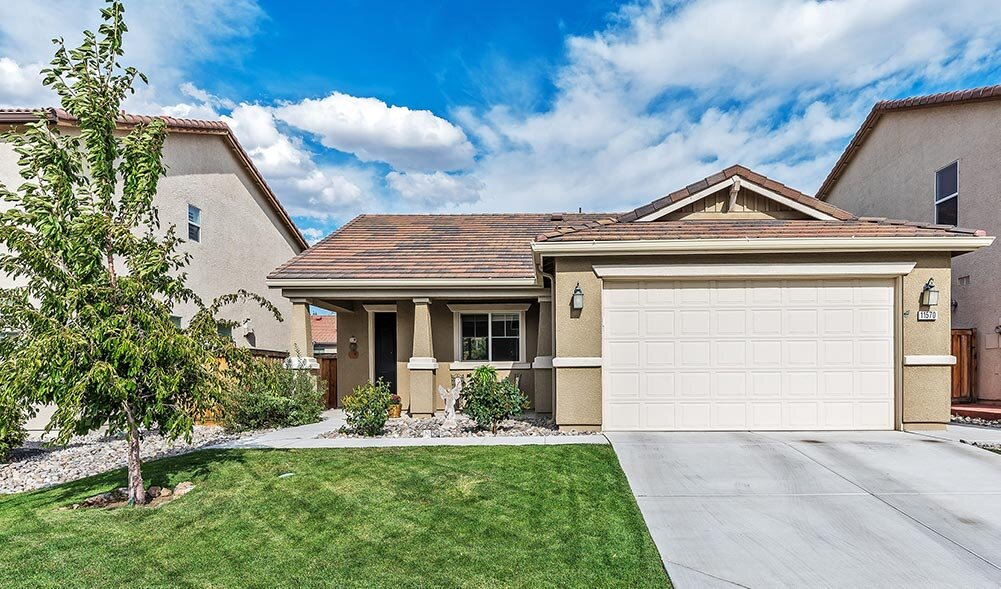 11570 Rivolli Court, Reno, NV  3 Bed | 2 Bath | 1,455 sqft | $404,500 Diane Abbott | 775.691.3832