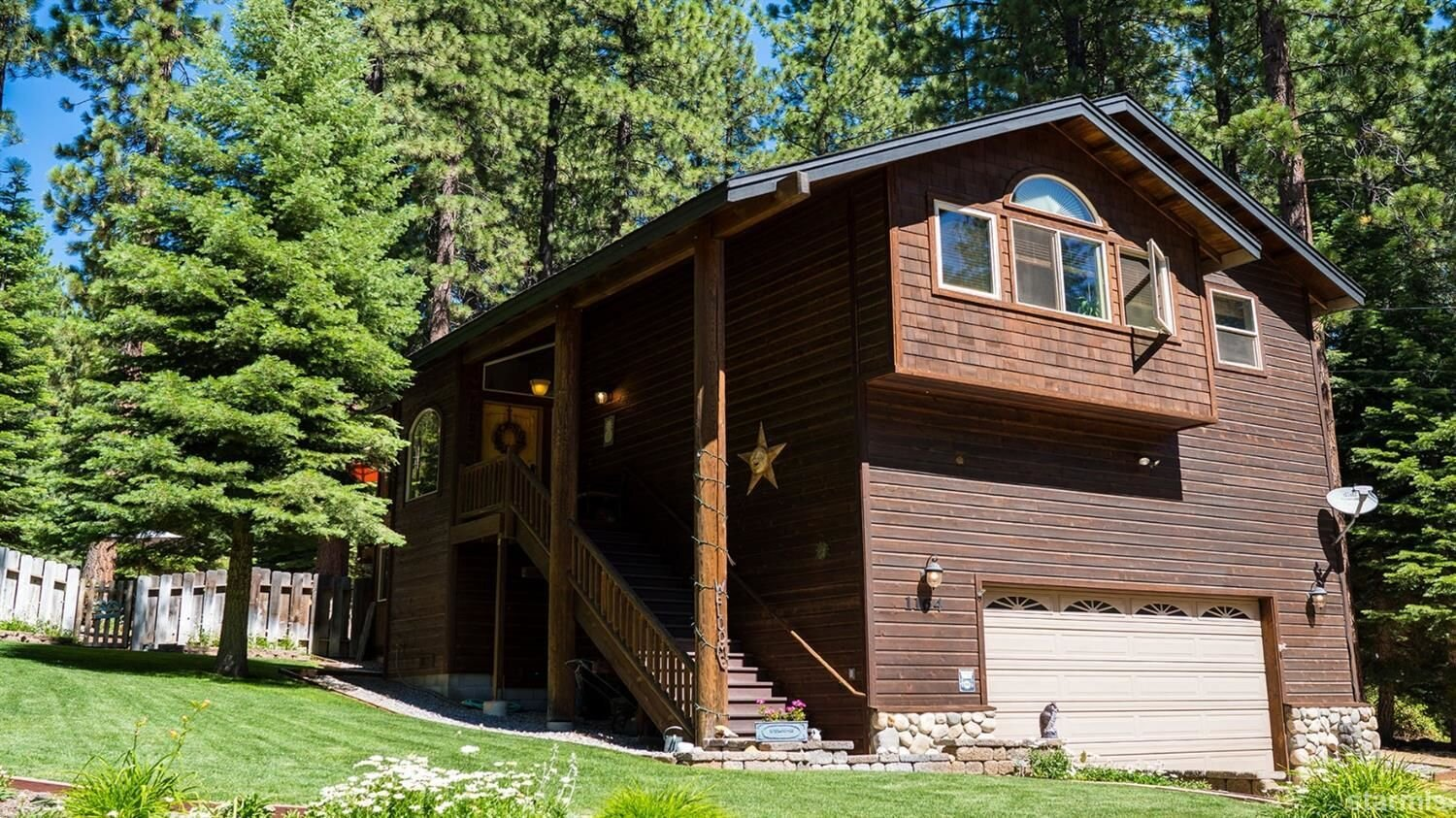 1164 Kulow Street, South Lake Tahoe, CA  4 Bed | 2 Bath | 2,130 sqft | $669,000 Sheila Edner | 530.545.0392