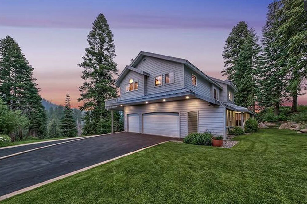 289 Heather Circle, South Lake Tahoe, CA  4 Bed | 3 Bath | 3,186 sqft | $969,000 Jim Wire | 530.314.9008