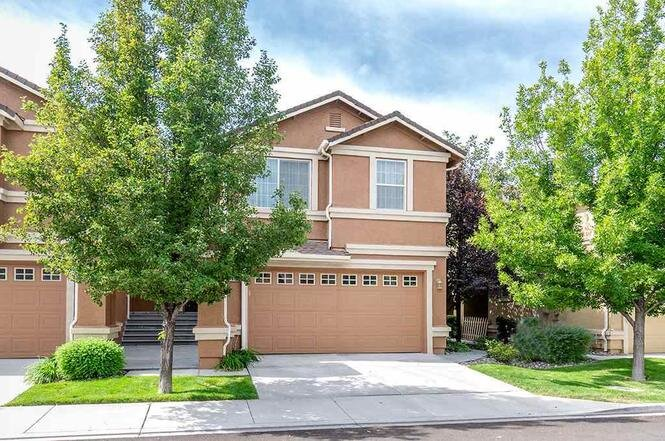 1832 Resistol Drive, Reno, NV  3 Bed | 2.5 Bath | 1,860 sqft | $380,000 Marcela Farmer | 775.276.9603