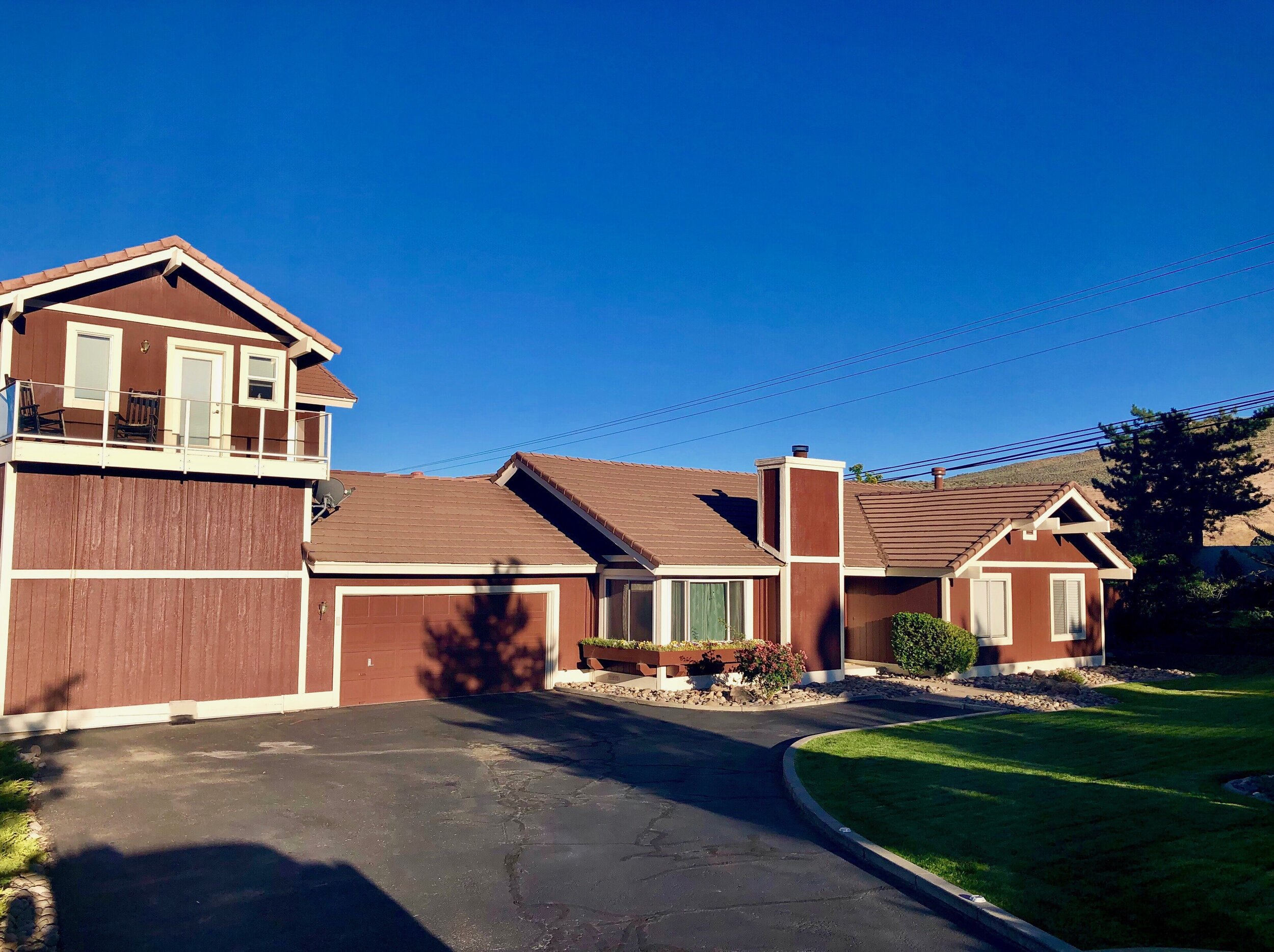 14600 Sundance Drive, Sparks, NV  3 Bed | 3 Bath | 2,834 sqft | $799,000 Kassi Dellabalma | 775.233.5071