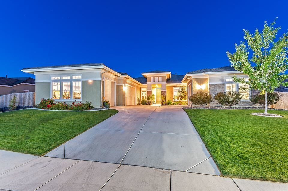 7729 Orange Plains Drive, Sparks, NV  5 Bed | 3 Bath | 3,583 sqft | $774,900 Nicolle Gust | 775.338.9988
