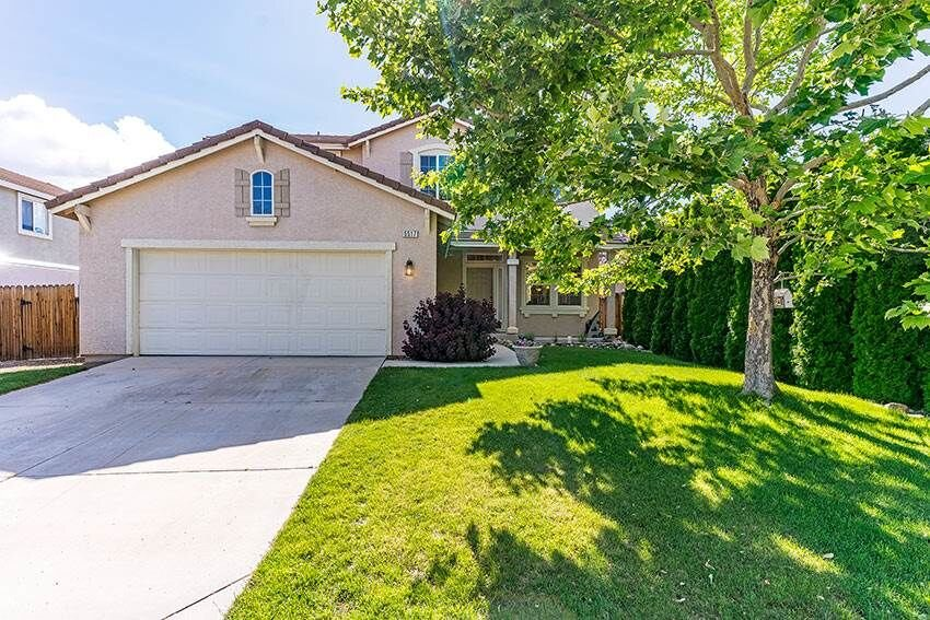 5517 Spandrell Circle, Sparks, NV  4 Bed | 3 Bath | 2,081 sqft | $399,900 Nicolle Gust | 775.338.9988