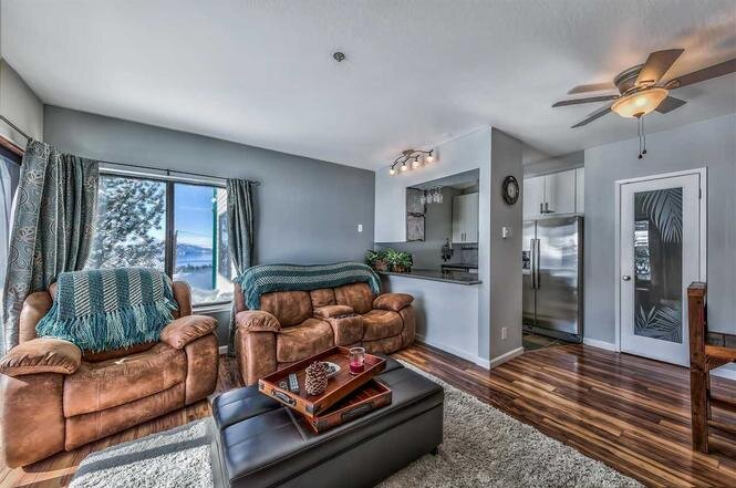 313 Tramway Dr #19, Stateline, NV  1 Bed | 1 Bath | 608 sqft | $279,000 Rhiannon Simpson | 612.298.1906