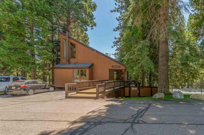 2755 North Lake Boulevard, #51, Tahoe City, CA  2 Bed | 1 Bath | 957 sqft | $350,000 Jeremy Jacobson | 530.448.1590